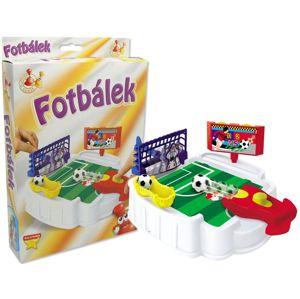 Alltoys Fotbálek - cestovní hra - STUDO TOP GAMES Fotbálek cestovní