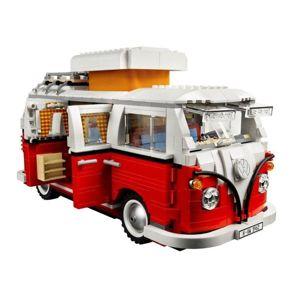 LEGO® Creator Expert 10220 Volkswagen T1 - model z r. 1962