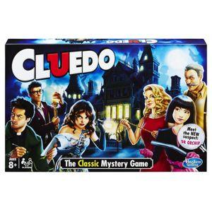 Hasbro Společenská detektivní hra Cluedo czsk verze