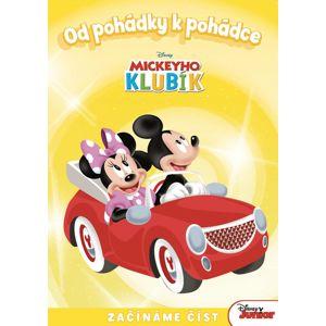Alltoys Od pohádky k pohádce - Mickeyho klubík