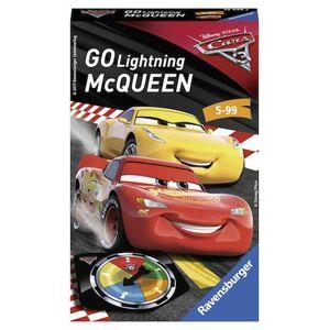 Ravensburger Stolní hra Disney Auta: Jeď osvětlený McQeene!