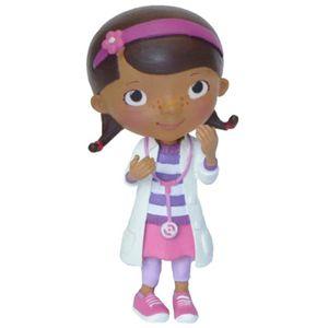 Doktorka Doc Mc Stuffins