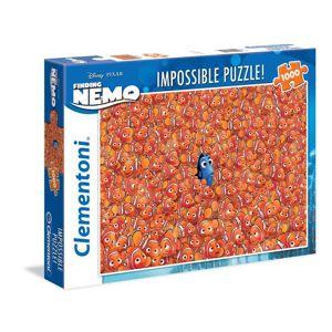 Alltoys Puzzle Impossible 1000 dílků Hledá se Nemo