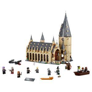 Lego Harry Potter Bradavická Velká síň