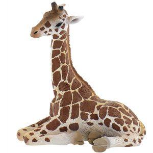 BULLYLAND Žirafa mládě