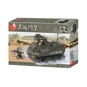 Stavebnice bojové vozidlo AAV7A1, 179 dílků