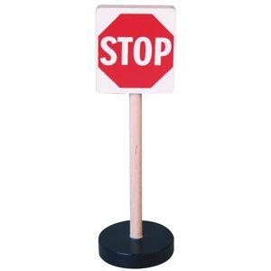 Značka - STOP