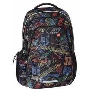 LEGO batoh ZERO barevný
