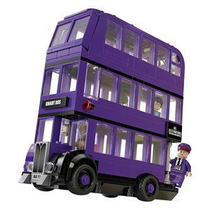 Lego Harry Potter TM Záchranný kouzelnický autobus - LEGO Harry Potter 75957 Záchranný kouzelnický autobus