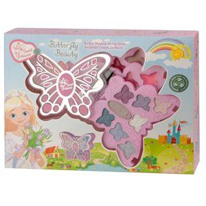 Alltoys Sada malování motýlek Sweet Princess