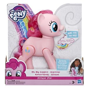 My Little Pony My Little Pony Chichotající se Pinkie Pie