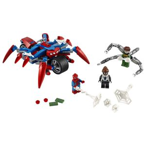 Lego Super Heroes Spider-Man vs. Doc Ock