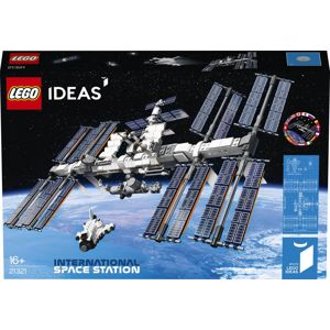 Lego pro kluky