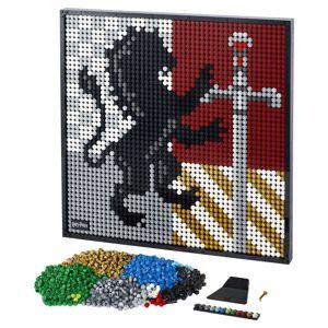 Lego Harry Potter™ Erby bradavických kolejí
