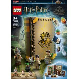 Lego Harry Potter Kouzelné momenty z Bradavic: Hodina bylink