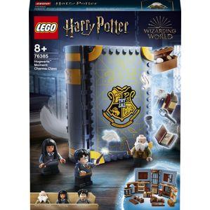 Lego Harry Potter Kouzelné momenty z Bradavic: Hodina kouzel