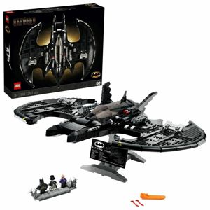 LEGO® Super Heroes 76161 1989 Batwing