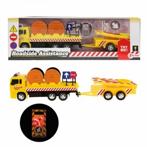 Silniční nákladní auto