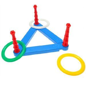 Házecí hra trojúhelník 29cm