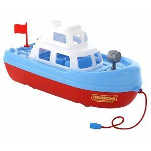 Hlídací loď 31 cm