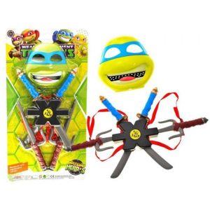 Kostým Ninja želvy Leonardo