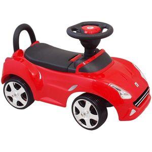 Odrážedlo Baby Mix Super Race 603 - červená