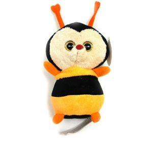 Plyšová včelka 18 cm