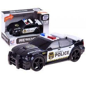 Policejně auto