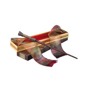 Hůlka Harryho Pottera s krabičkou od Ollivander - 35 cm