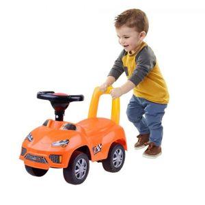 Baby Mix odrážedlo Z313 - oranžová