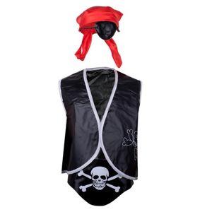 Souprava malého piráta