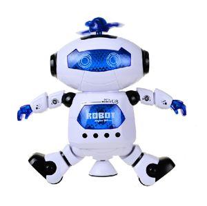 Tančící robot