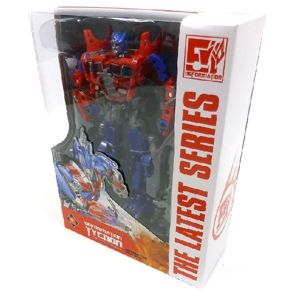 Transformers - Space robot Optimus