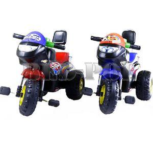Tříkolová motorka s ručkou MAX